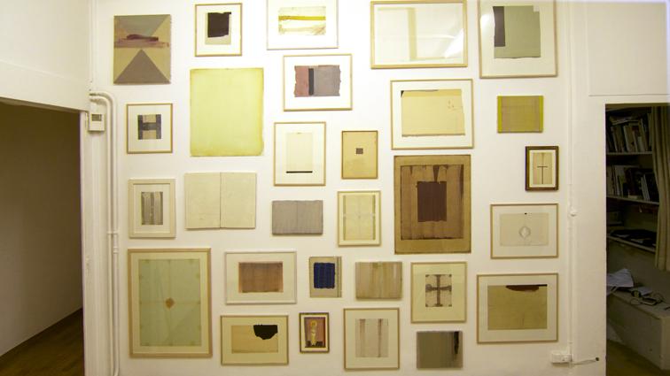 Genève galerie Foex 2014